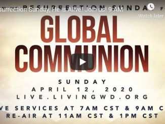 Bill Winston Ministries Easter Sunday Live Service