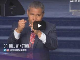 Bill Winston Ministries Sunday Live Service