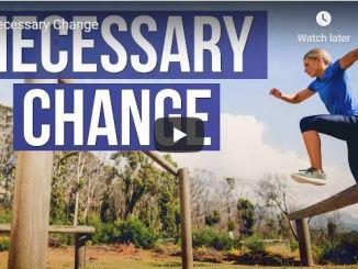 Bill Winston Sermon - Necessary Change