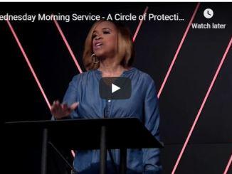 Creflo Dollar Ministries Wednesday Service