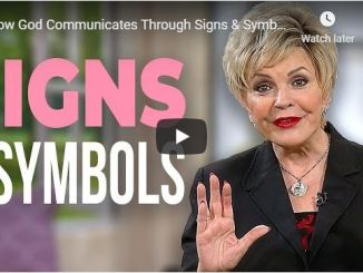 Dr Clarice Fluitt - How God Communicates Through Signs & Symbols