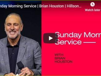 Hillsong Church Sunday Morning Service