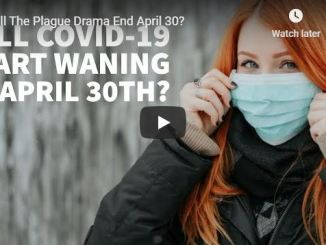 Jennifer LeClaire Ministries - Will The Plague Drama End April 30