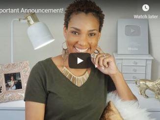Karolyne Roberts Ministries - Important Announcement