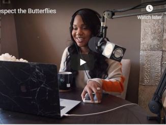 Pastor Sarah Jakes Roberts Message - Respect the Butterflies