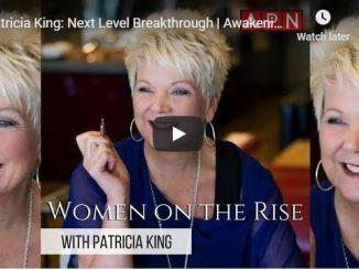 Patricia King - Next Level Breakthrough