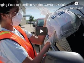 The 700 Club - Bringing Food to Families Amidst COVID-19 Crisis