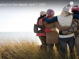 The 700 Club Sermon - Praying For Your Needs