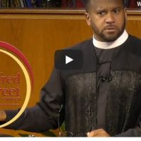 Alfred Street Baptist Church Sunday live service May 24 2020 with Howard