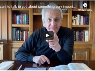 Benny Hinn Sermon - I want to talk to you about something very important
