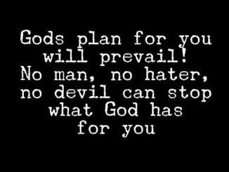 Billy Graham Devotional May 4 2020