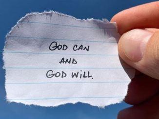 Billy Graham Devotional May 1 2020