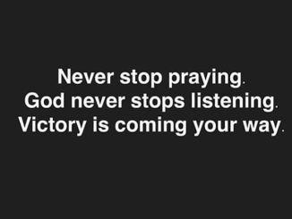 David Jeremiah Devotional May 12 2020
