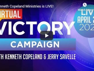 Friday Morning - Kenneth Copeland Ministries is Live