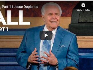 Jesse Duplantis Sunday Live Service May 24 2020