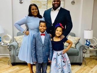 Pastor John Gray Family