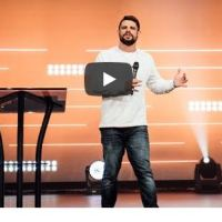 Pastor Steven Furtick Sunday Live Service May 24 2020 Elevation Church
