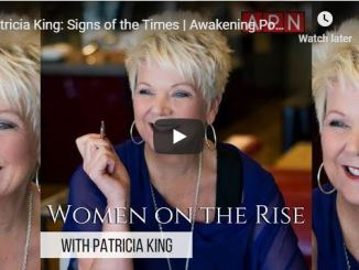 Patricia King Message - Signs of the Times - May 20 2020