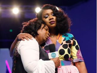 How Pastor Sarah Jakes Roberts Celebrated Her Mother on Mothers Day