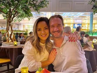 Pastor Nick Vujicic Celebrated His Wife Kanae on Mothers Day