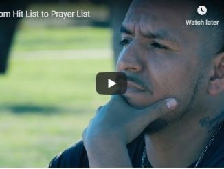 The 700 Club - From Hit List to Prayer List - May 18 2020