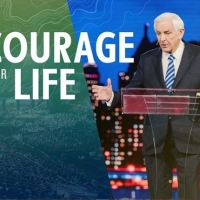 10 Things You Don't Know About Pastor David Jeremiah