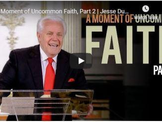 Jesse Duplantis Sermon - A Moment of Uncommon Faith - June 8 2020