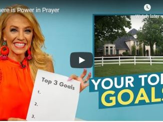 Terri Savelle Foy - There is Power in Prayer - June 29 2020