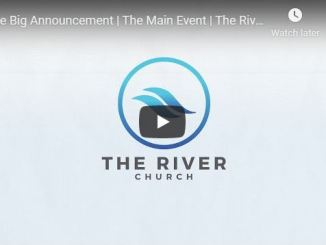 The River Church Sunday Live Service June 28 2020