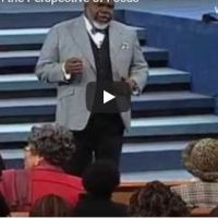 Bishop TD Jakes Sunday Live Service July 12 2020 In Potters House