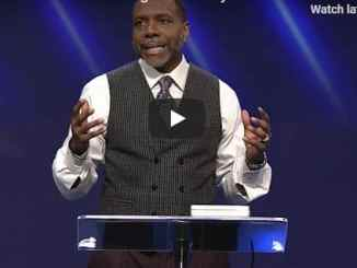 Creflo Dollar Sunday Service - Freedom from Guilt and Regret - July 2020