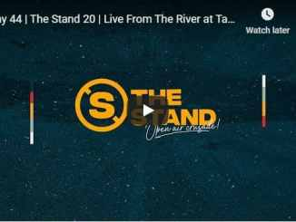 Day 44 of The Stand 20 - Live From The River at Tampa Bay Church