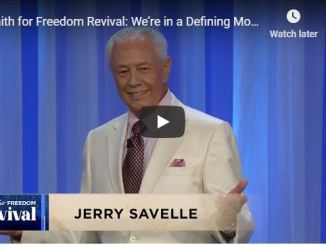 Jerry Savelle - We're in a Defining Moment - July 2020