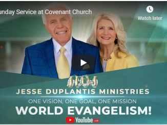 Jesse Duplantis Sunday Live Service July 26 2020