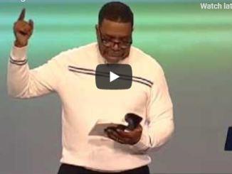 Pastor Creflo Dollar Sunday Live Service July 12 2020