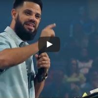 Steven Furtick Sunday Live Service July 12 2020 In Elevation Church