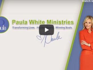 Paula White Sunday Live Service July 12 2020