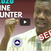 RCCG Sunday Live Service July 12 2020 With Pastor Adeboye