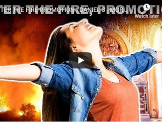 Sean Pinder - After The Fire Promotion - Morning Prayer - July 2020