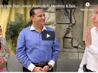 Sid Roth's It's Supernatural - Jesus Appears to Muslims - July 2020