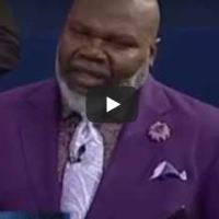 Bishop TD Jakes Sunday Live Service July 5 2020 In Potters House Dallas