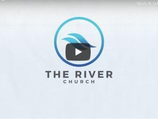 The River Church Sunday Live Service July 12 2020