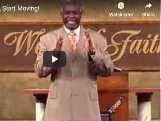 Bishop Dale Bronner Sunday Live Service August 9 2020