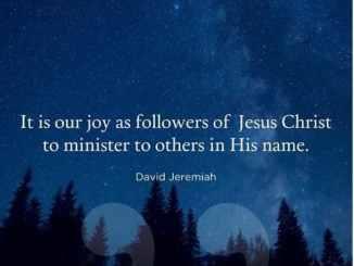 David Jeremiah Devotional August 6 2020