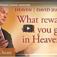 David Jeremiah Sunday Service Sermon August 2 2020 - Heaven's Oscars
