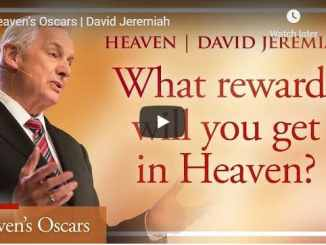 David Jeremiah Sunday Service Sermon August 2 2020