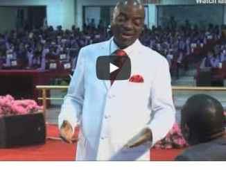 Living Faith Church Sunday Service August 30 2020