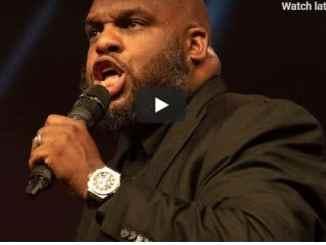 Pastor John Gray Sunday Live Service August 30 2020