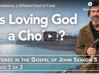Rabbi Schneider - Obedience, a Different Kind of Food - August 24 2020