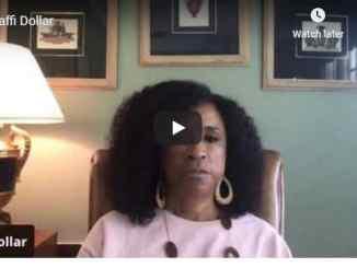 Taffi Dollar Sermon - Confessions on Favor - August 6 2020